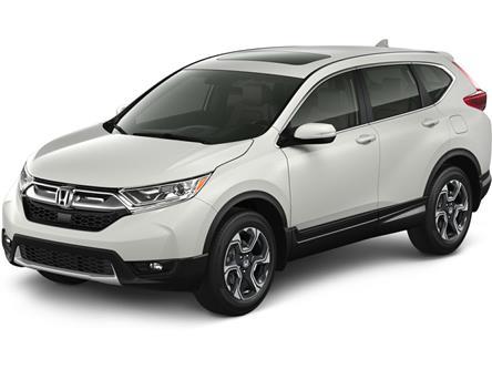 2017 Honda CR-V EX (Stk: U7171) in Waterloo - Image 1 of 2