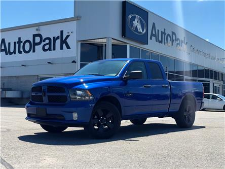 2018 RAM 1500 ST (Stk: 18-35368JB) in Barrie - Image 1 of 20