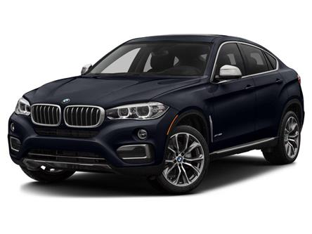 2017 BMW X6 xDrive35i (Stk: P4934) in North York - Image 1 of 10