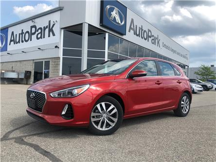 2019 Hyundai Elantra GT Preferred (Stk: 19-16699RJB) in Barrie - Image 1 of 25