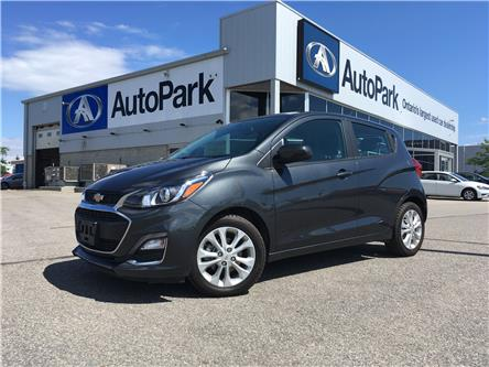 2019 Chevrolet Spark 1LT CVT (Stk: 19-20543JB) in Barrie - Image 1 of 24