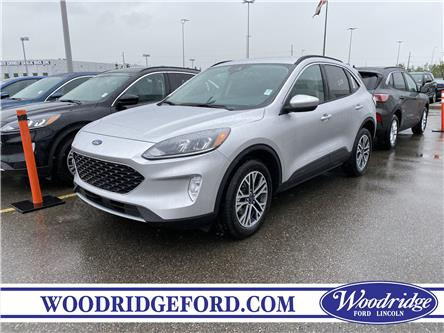 2020 Ford Escape SEL (Stk: L-839) in Calgary - Image 1 of 5