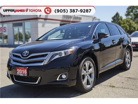 2016 Toyota Venza Base V6 (Stk: 88196) in Hamilton - Image 1 of 25
