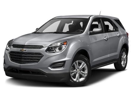 2016 Chevrolet Equinox LS (Stk: 318485) in Strathroy - Image 1 of 9