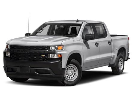 2020 Chevrolet Silverado 1500 Work Truck (Stk: 87401) in Exeter - Image 1 of 9