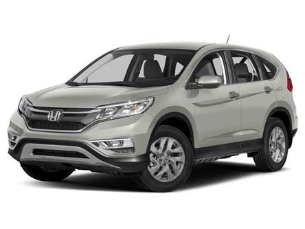 2016 Honda CR-V SE (Stk: 2HKRM4) in Blind River - Image 1 of 9