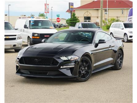 2018 Ford Mustang GT (Stk: T20-1170A) in Dawson Creek - Image 1 of 7