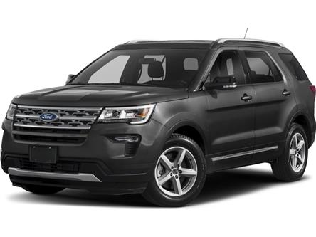 2018 Ford Explorer XLT (Stk: 20230A) in Port Alberni - Image 1 of 7