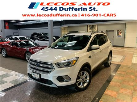 2017 Ford Escape SE (Stk: -) in Toronto - Image 1 of 16