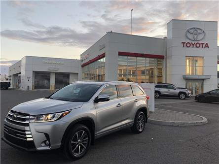 2017 Toyota Highlander  (Stk: M2880) in Ottawa - Image 1 of 18