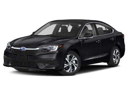 2020 Subaru Legacy Limited GT (Stk: 15354) in Thunder Bay - Image 1 of 9