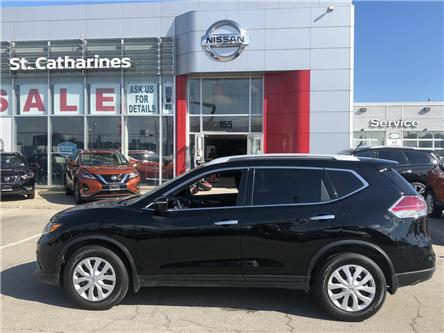 2015 Nissan Rogue  (Stk: P2687) in St. Catharines - Image 1 of 7