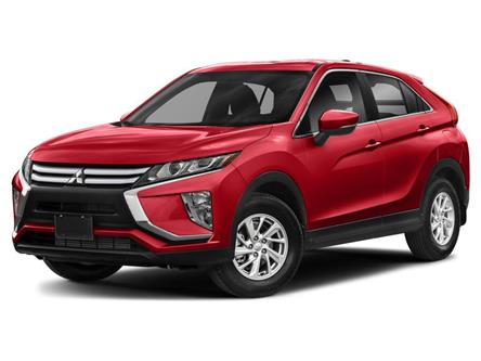 2020 Mitsubishi Eclipse Cross SE (Stk: 200457) in Fredericton - Image 1 of 9