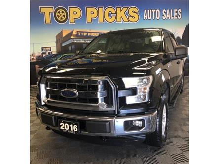 2016 Ford F-150 XLT (Stk: C08014) in NORTH BAY - Image 1 of 28