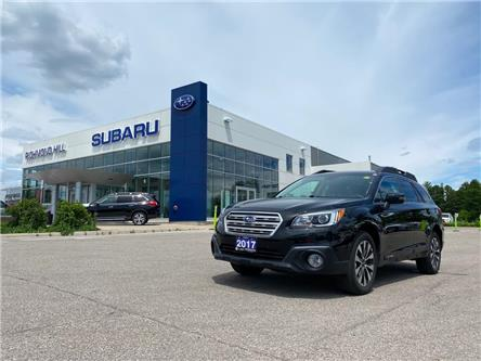 2017 Subaru Outback 3.6R Limited (Stk: P03928) in RICHMOND HILL - Image 1 of 15