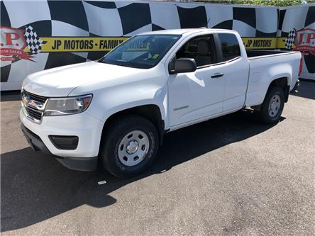 2015 Chevrolet Colorado  (Stk: 49440) in Burlington - Image 1 of 21