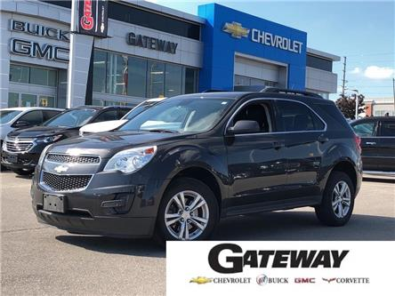 2015 Chevrolet Equinox LT / AUTOMATIC / REMOTE STARTER / BLUETOOTH / (Stk: 214626A) in BRAMPTON - Image 1 of 20