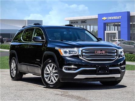 2017 GMC Acadia SLE-2 (Stk: 238918A) in Markham - Image 1 of 30