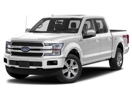 2020 Ford F-150 Platinum (Stk: LFB40476) in Wallaceburg - Image 1 of 9