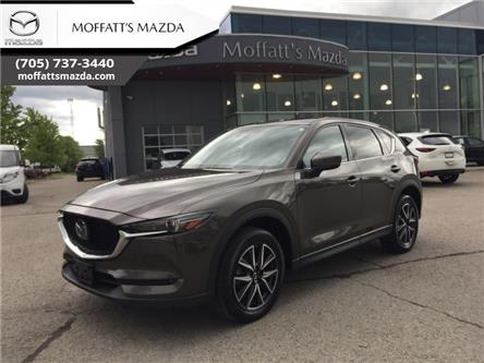 2017 Mazda CX-5 GT (Stk: P7564A) in Barrie - Image 1 of 28