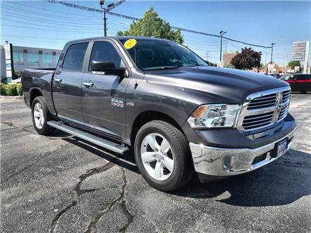 2017 RAM 1500 SLT (Stk: 2221A) in Windsor - Image 1 of 13
