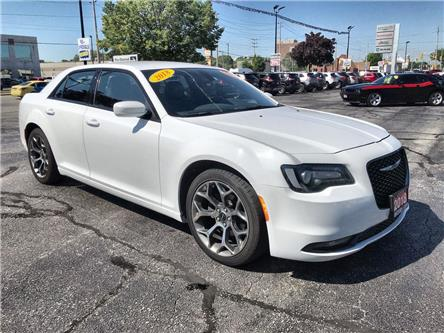 2018 Chrysler 300 S (Stk: 45184) in Windsor - Image 1 of 13