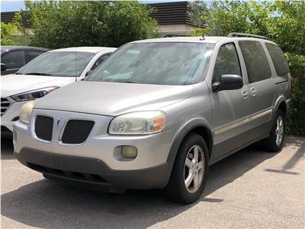 2005 Pontiac Montana SV6  (Stk: 35373A) in Brampton - Image 1 of 6