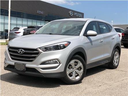 2016 Hyundai Tucson  (Stk: 34546A) in Brampton - Image 1 of 20