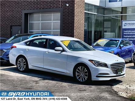 2015 Hyundai Genesis 3.8 Premium (Stk: H5840) in Toronto - Image 1 of 29