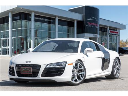 2010 Audi R8 5.2 (Stk: 20HMS205A) in Mississauga - Image 1 of 26
