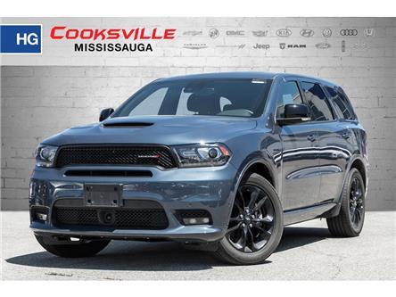 2020 Dodge Durango R/T (Stk: 8251PR) in Mississauga - Image 1 of 23