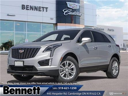 2020 Cadillac XT5 Luxury (Stk: 200382) in Cambridge - Image 1 of 23