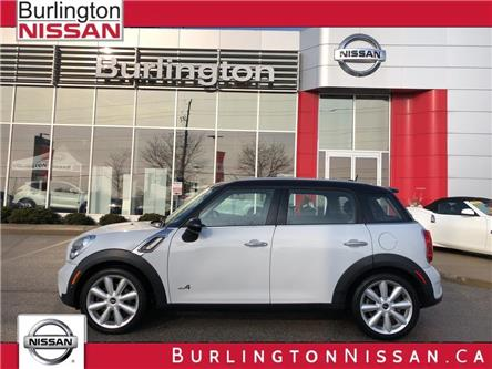 2012 MINI Cooper S Countryman Base (Stk: Y6854A) in Burlington - Image 1 of 19