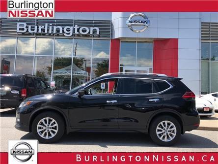2017 Nissan Rogue SV (Stk: A6976) in Burlington - Image 1 of 19