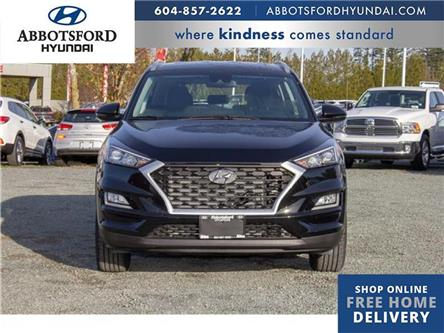2019 Hyundai Tucson 2.0L Preferred AWD (Stk: KT877926) in Abbotsford - Image 1 of 25
