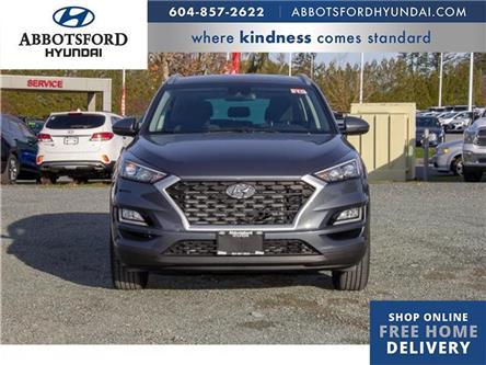 2019 Hyundai Tucson 2.0L Preferred AWD (Stk: KT856017) in Abbotsford - Image 1 of 26