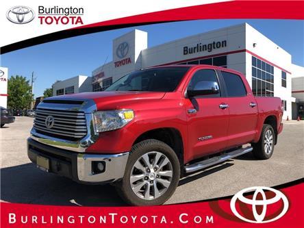 2015 Toyota Tundra  (Stk: 204058A) in Burlington - Image 1 of 8