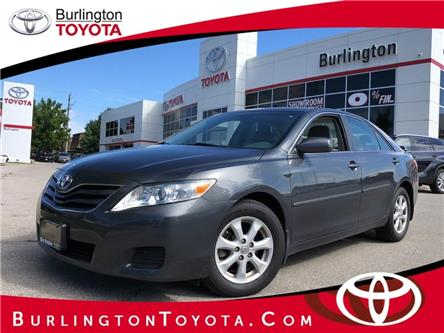 2011 Toyota Camry LE (Stk: 203036A) in Burlington - Image 1 of 18