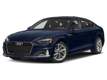 2020 Audi A5 2.0T Progressiv (Stk: T18402) in Vaughan - Image 1 of 2