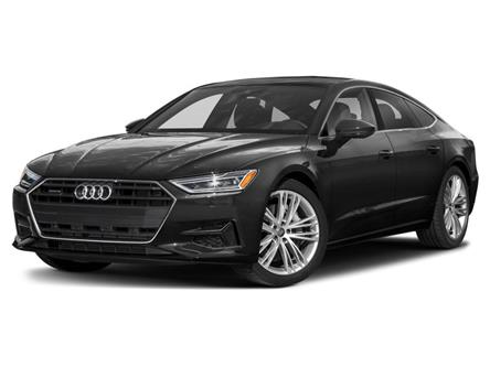 2020 Audi A5 2.0T Progressiv (Stk: T18405) in Vaughan - Image 1 of 9