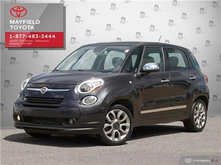 2015 Fiat 500L Lounge (Stk: M001081A) in Edmonton - Image 1 of 27