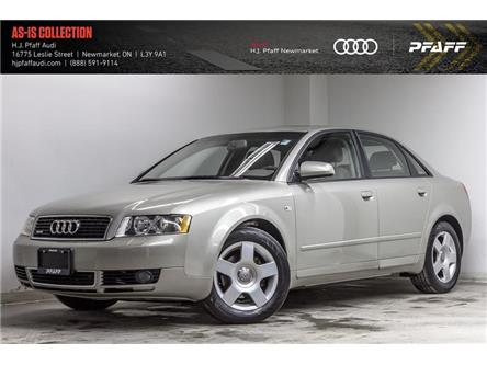 2005 Audi A4 1.8T (Stk: 53580A) in Newmarket - Image 1 of 22