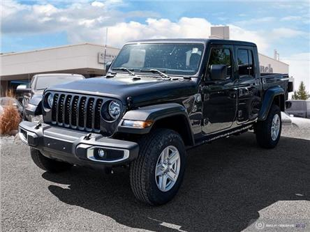 2020 Jeep Gladiator Sport S (Stk: 98225) in London - Image 1 of 26