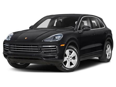 2020 Porsche Cayenne  (Stk: P15687) in Vaughan - Image 1 of 9