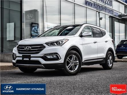 2017 Hyundai Santa Fe Sport  (Stk: 20295A) in Rockland - Image 1 of 29