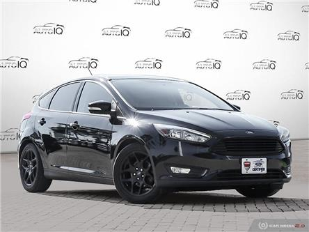 2018 Ford Focus SEL (Stk: U0512A) in Barrie - Image 1 of 28