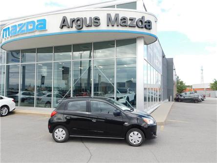 2015 Mitsubishi Mirage ES (Stk: 95072A) in Gatineau - Image 1 of 17
