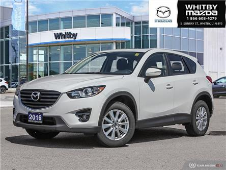 2016 Mazda CX-5 GS (Stk: P17592) in Whitby - Image 1 of 27