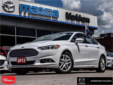 2013 Ford Fusion SE (Stk: N190457A) in Markham - Image 1 of 26