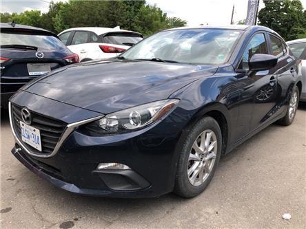 2016 Mazda Mazda3 GS (Stk: P2800) in Toronto - Image 1 of 20